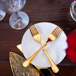 Cake Table Wedding Decoration