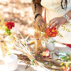 Birthday_Party_Garden_Decoration_Floral_