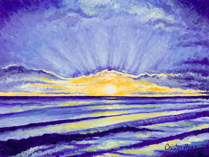 Dewey Beach Sunrise