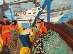Il Pescareggio