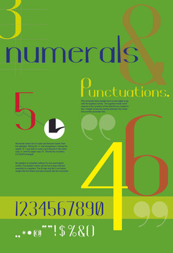 Typeface Poster 4