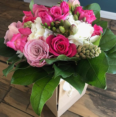 September 24th, 2021-Friday Flowers