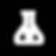 A Laboratory Flask