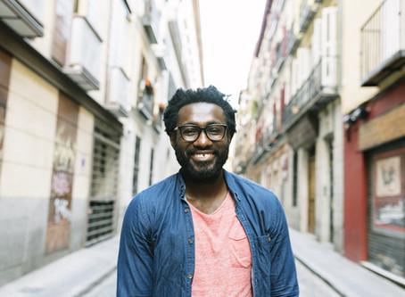 Uber Talks| Meet Devin (Philadelphia)