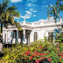 Jardins du Musée de Villèle
