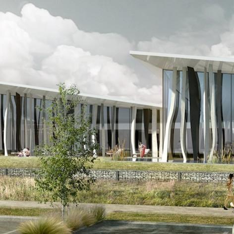 Centre Aquatique de l'Estuaire - Aquaparc