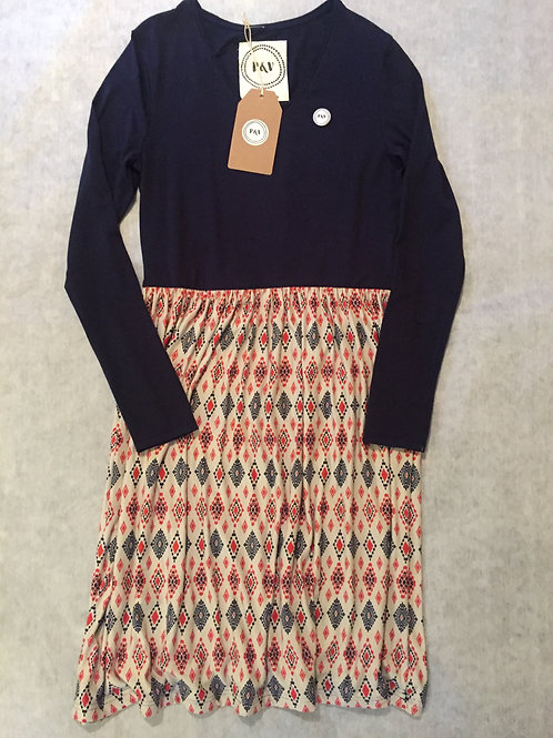 Dress Ethnics / Vestido Étnico