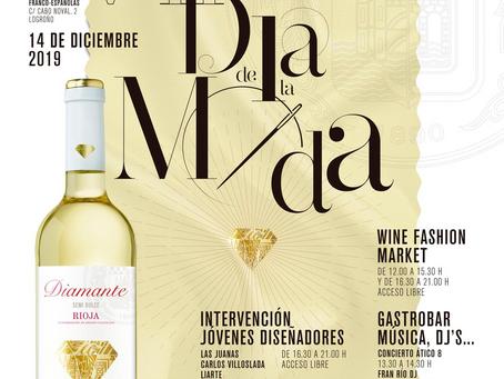 Wine & Fashion Market, Bodegas-Franco Españolas, Logroño (parte 1)
