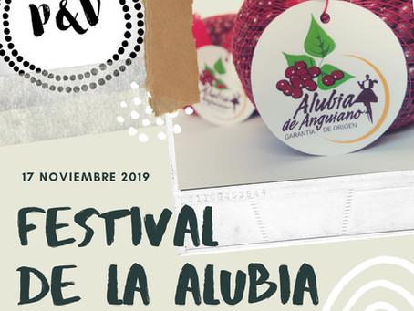 XXII Festival de la Alubia