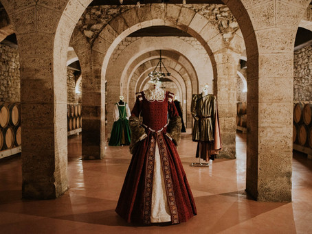 Wine & Fashion Market, Bodegas-Franco Españolas, Logroño (parte 2)