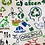 Thumbnail: Conjunto Infantil: Greenpeace