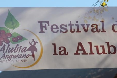 XXI Festival de la Alubia