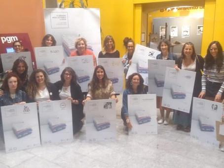 III Jornadas de Moda Sostenible en La Gota de Leche, Logroño