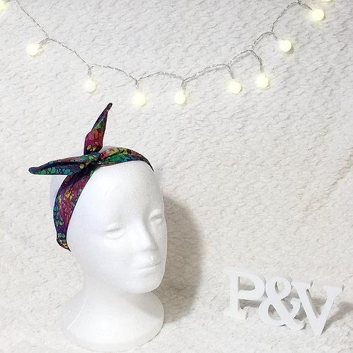 Bandana Multicolor