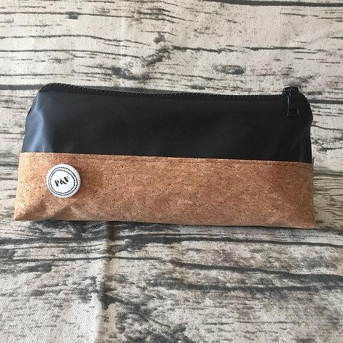 Pencil Case Cork Edition (Plain) / Estuche Edición Corcho (Liso)