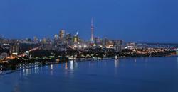 Rooftop Evening 02 - City Telescopic.jpg