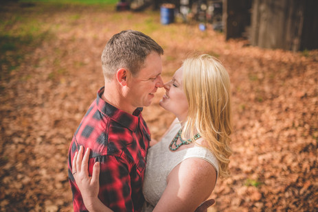 Country Engagement Photo Shoot | Outdoor Engagement Session | Cowgirl Cowboy | Tractor | Seattles Best Wedding Photographer | Couples Posing | Hood River Photographer | Oregon Bride | Country Wedding | Fall Engagement Session | Fall Photo Shoots
