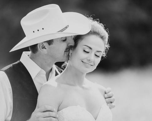 Rein Fire Ranch | Ravensdale Washington | Country Wedding | Madeline Gardner