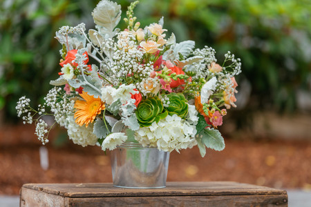 Lake Wilderness Lodge | Maple Valley | Wedding Flowers | Seattles Best Wedding Photographer