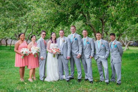 Lake Wilderness Lodge | Maple Valley | Wedding Party | Seattles Best Wedding Photographer