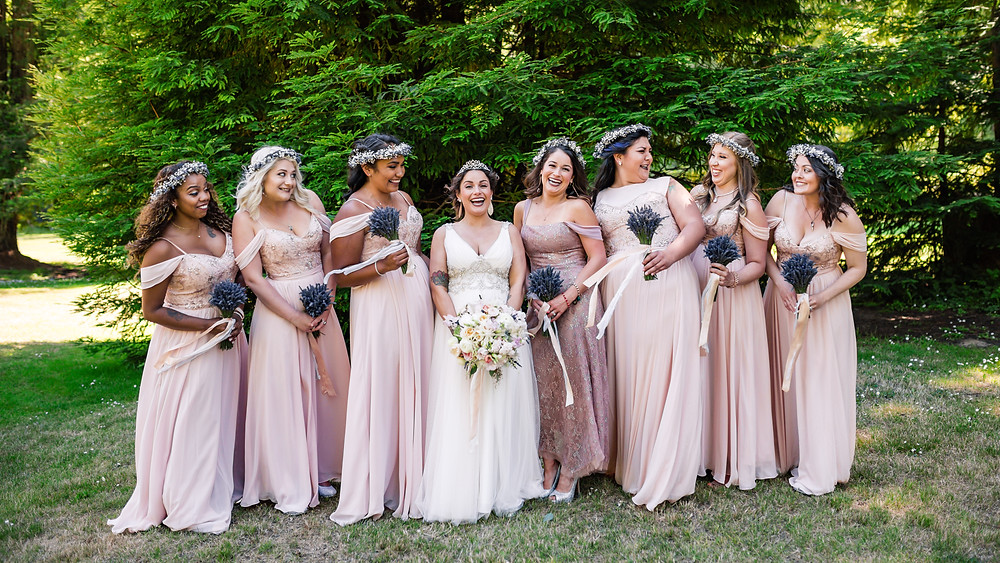 The Golf Club at Newcastle | Newcastle Weddings | Seattle Wedding Photographers |