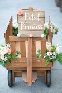 Lake Wilderness Lodge | Maple Valley | Flower Girl Petal Princess | Seattles Best Wedding Photographer