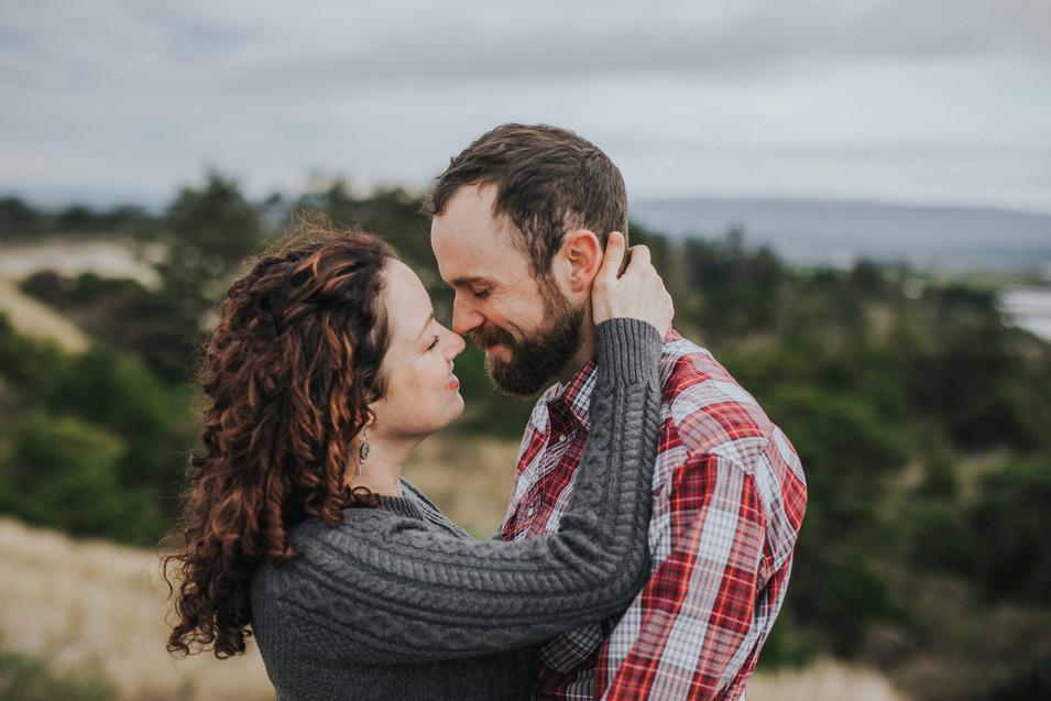 Engagement Wedding Photographer Seattle