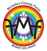 Logo Michelle's Fantasy Faces