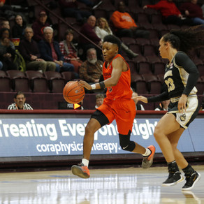 Virginia Tech defeats Purdue for Fifth Consecutive Win in Big Ten/ACC Challenge