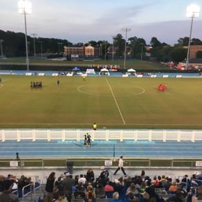 Lionsbridge FC Falls 2-1 to Virginia Beach United in Home Opener