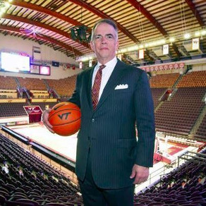 Mike Young Realizes His Dream Becoming the Head Coach at Virginia Tech