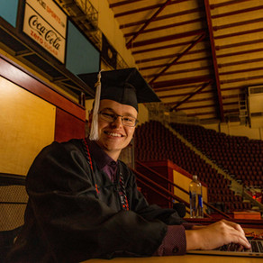 Thank You, Virginia Tech: A Dream Come True (And Some Personal News)