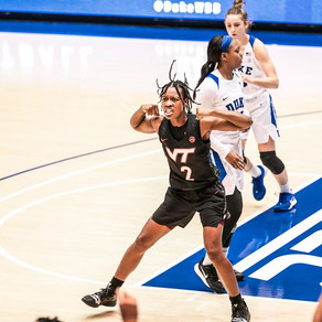 Virginia Tech Falls to Duke in Overtime