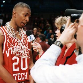 Virginia Tech Adds Ace Custis to Men's Basketball Staff