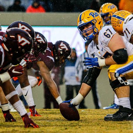 Virginia Tech Football Season Preview