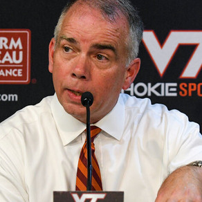 Youthful Hokies Looking to Make a Splash This Season
