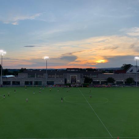 2019 Virginia Tech Women's Soccer Preview