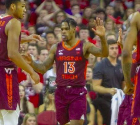 Virginia Tech's Rebounding Improving in Buzz Williams' Fifth Season