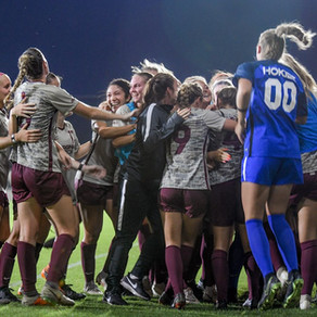 Commonwealth Clash: #16 Virginia Tech Women's Soccer at #1 Virginia Preview