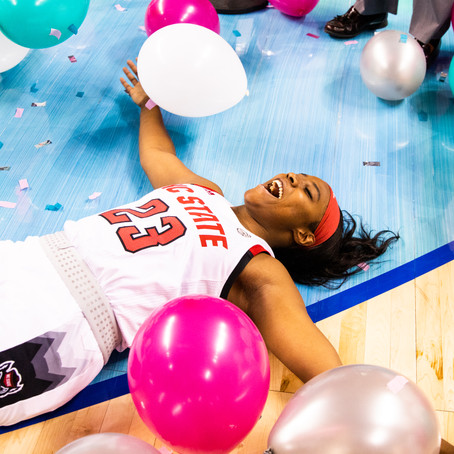 Wolfpack Outlast Seminoles to Win ACC Tournament