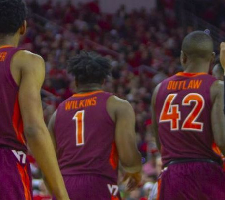 Buzz Williams, Virginia Tech Adjusting Roles Without Justin Robinson