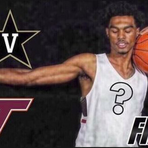 Virginia Tech Makes Final Three for Brown University Transfer Desmond Cambridge - Tech Lunch Pail
