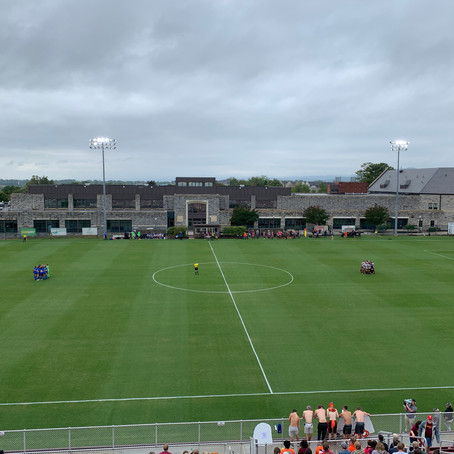 Virginia Tech Draws 0-0 with Tenth Ranked Duke