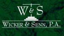 Wicker & Senn Attorneys