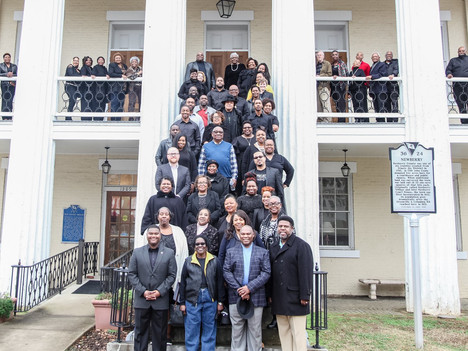 Champions Lead the Way: Celebrating MLK Day 2020