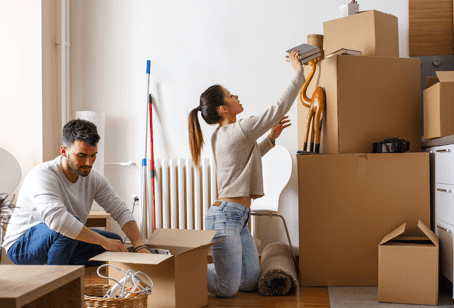 The Secret of Renter's Insurance