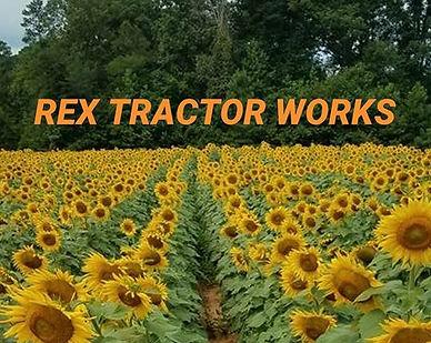 Rex Tractor Works