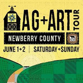 SC Ag + Art Tour
