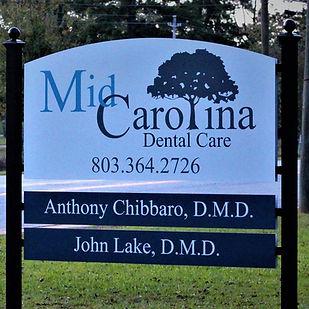 Mid Carolina Dental Care
