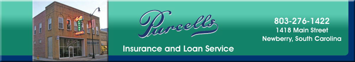 Purcells Insurance & loan Services